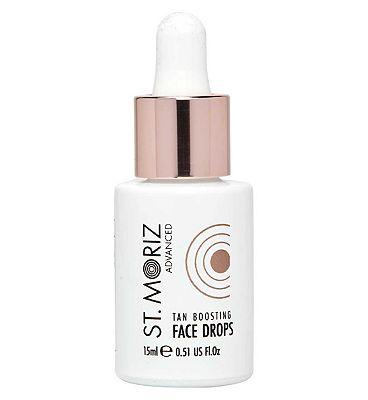 St Moriz Advanced Pro Formula Face Serum