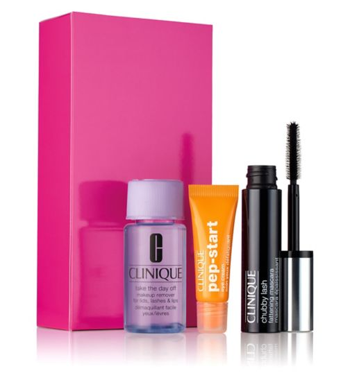Clinique Bright All Night Set