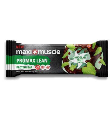 sportyfeel protein bar