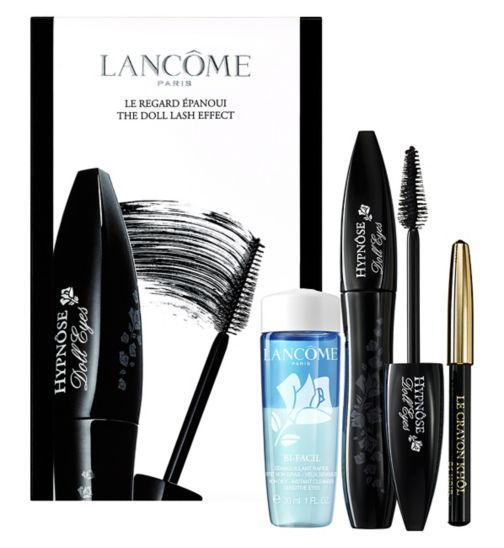 Lancome Hypnose Doll Eyes Mascara Set