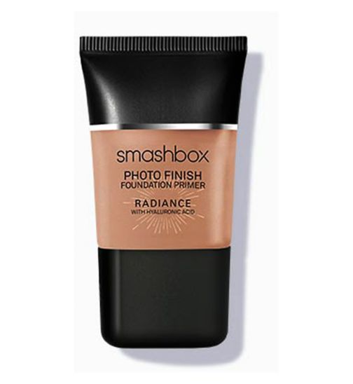 Smashbox Photo Finish Radiance Travel Primer