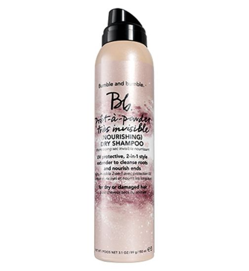 Bumble And Bumble Pret-a-powder tres (nourishing) dry shampoo 150g
