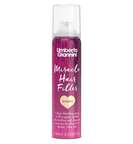 Umberto Giannini Miracle Hair Filler