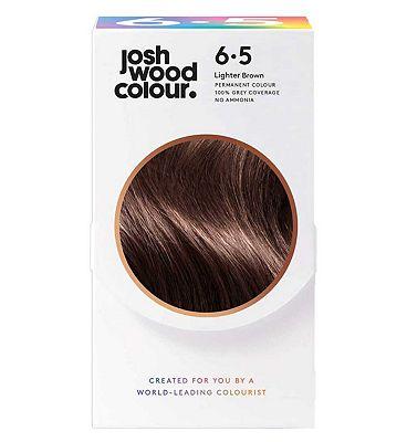 Josh Wood Colour 6.5 Dark Blonde Permanent Hair Dye