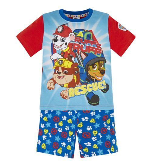 Mini Club Paw Patrol Pyjamas