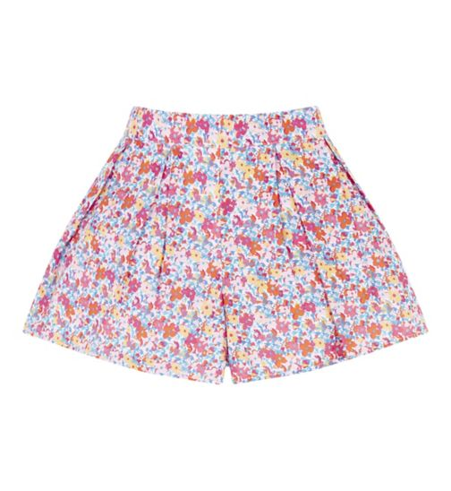 Mini Club Bows And Arrows Short