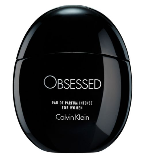 8126dbdd6f Calvin Klein Obsessed Intense for Women Eau de Parfum 30ml