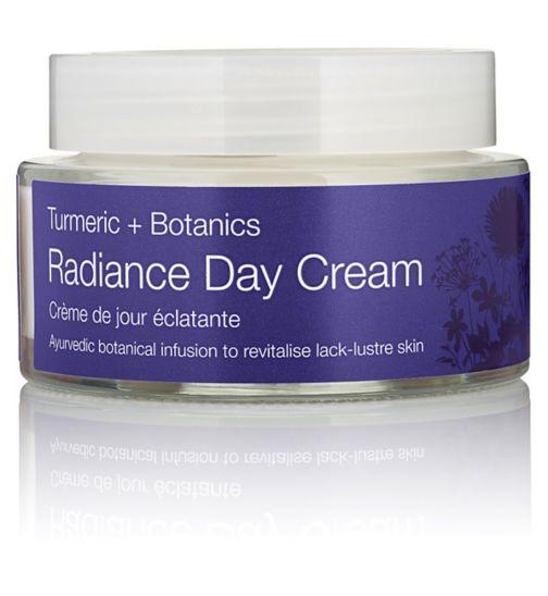 Urban Veda Radiance Day Cream 50 ml