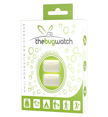 Bug Watch Anti-Mosquito Refill Pack