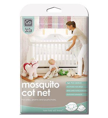 GoTravel Mosquito Cot Net