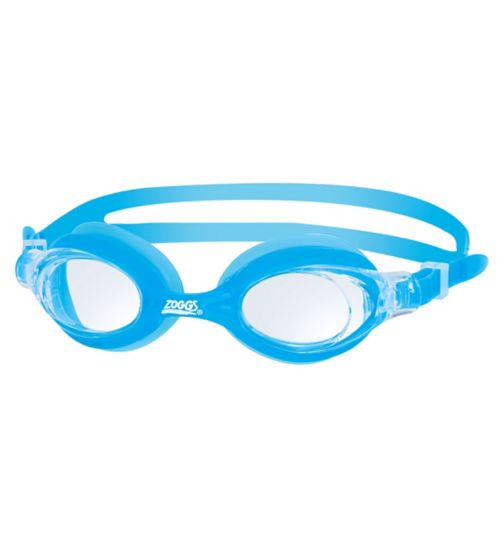 Zoggs Tide Junior Blue Goggles 6-14 Yrs