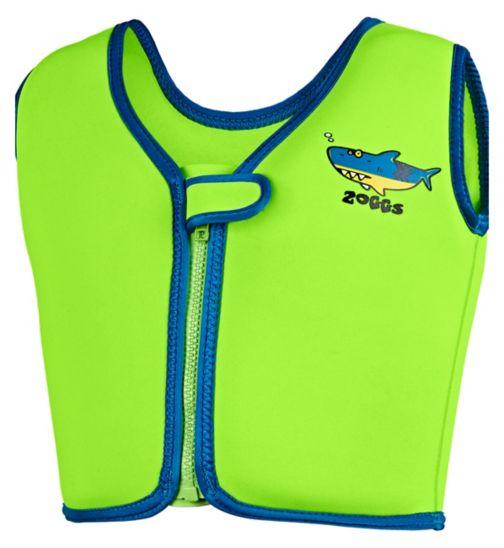 Zoggs Swim Jacket 2-3 Yrs
