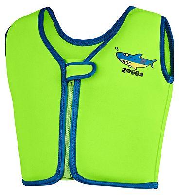 Zoggs Swim Jacket 2-3 years