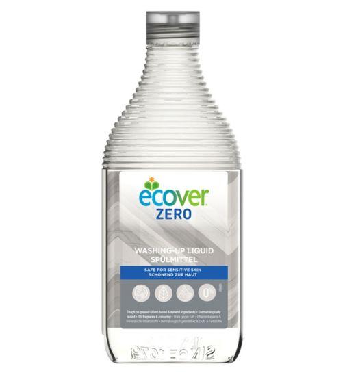 Ecover Zero Washing Up Liquid 450ml