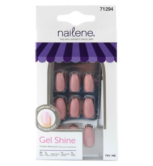 False Nails Nails Make Up Boots