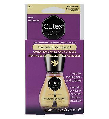 Cutex Hydrating Cuticle Oil, 15ml