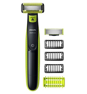 Image of Philips OneBlade Face & Body