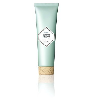 Image of Benefit B-Right Smooth It Off Cleansing Exfoliator
