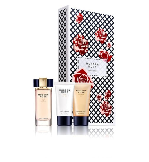Estee Lauder Modern Muse - Limited Edition Trio