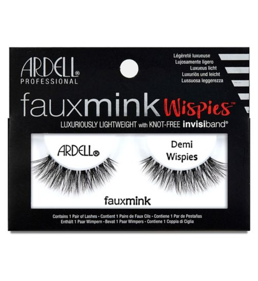 7189ab6360c False Eyelashes Collection From Top Brands - Boots Ireland