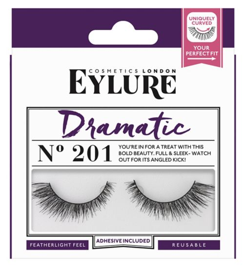 Eylure Dramatic Lashes 201