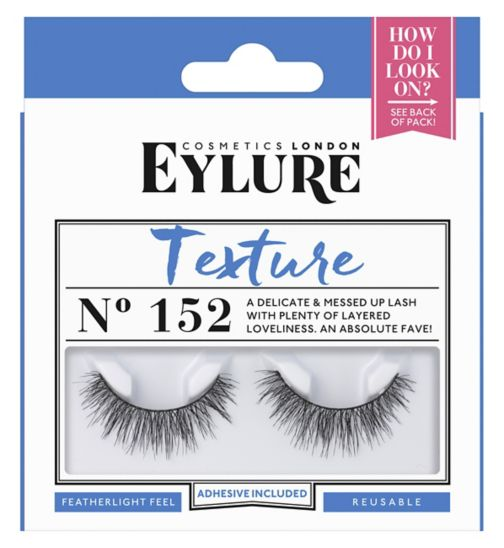 Eylure Texture Lashes 152