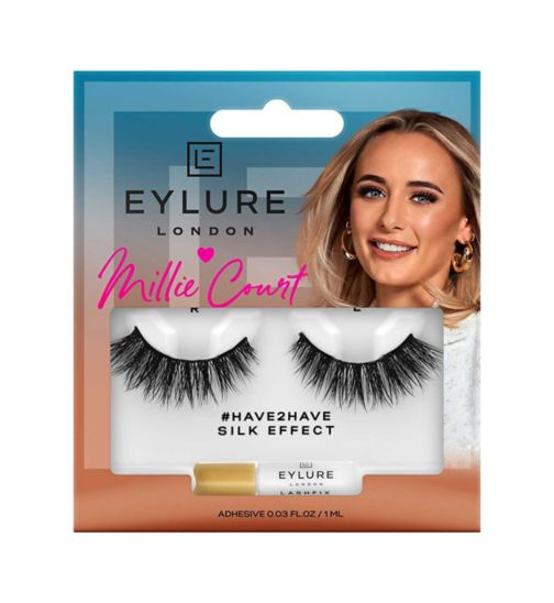 Eylure Most Wanted Lashes - #Have2Have
