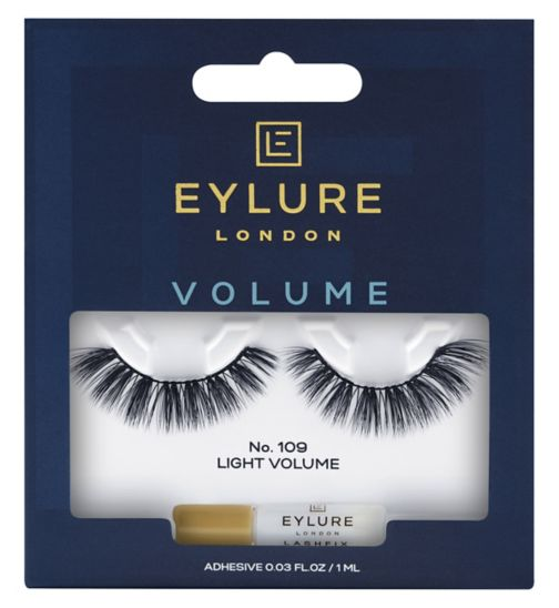 Eylure Volume Lashes 109