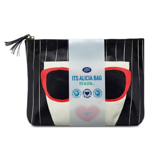 Boots Its Alicia Bag