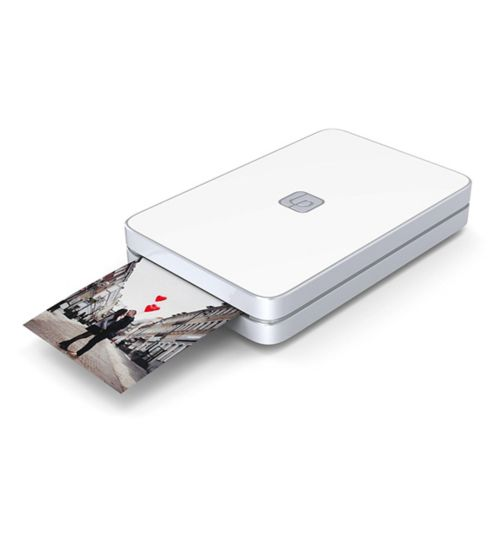 Lifeprint 2x3 Photo and Video Printer
