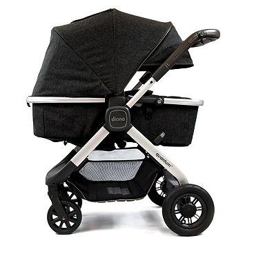 Diono Quantum Stroller – Grey