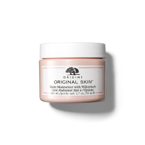 Origins Original Skin Matte Moisturizer with Willowherb 50ml