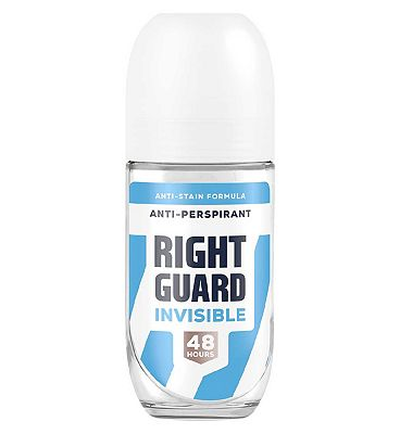 Right Guard Women Total Defence 5 Invisible Anti-Perspirant Roll-on 50ml