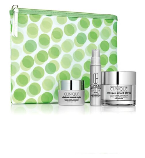 Clinique Smart & Smooth Set