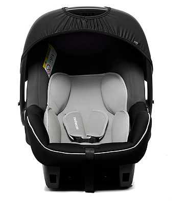 Mothercare Car Seat Ziba Black