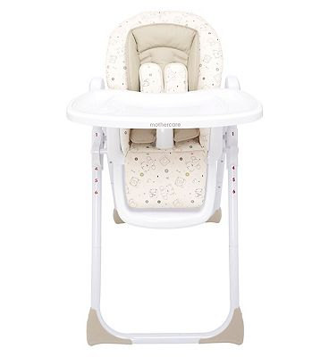 Mothercare Teddys Toy Box Highchair