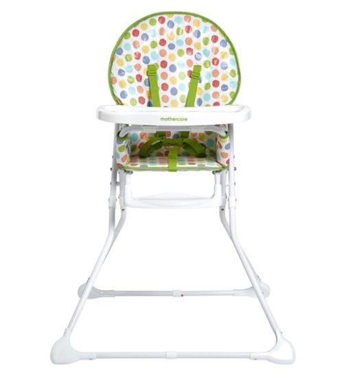 Mothercare Highchair - Spot