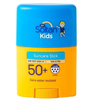 Soltan Kids Stick Spf50+ 25g by Soltan
