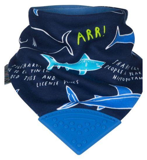 Cheeky Chompers Neckerchew - Sharks