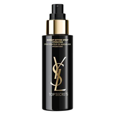 Yves Saint Laurent Top Secrets Makeup Setting Spray by Yves Saint Laurent