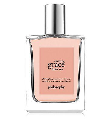 Philosophy Amazing Grace Ballet Rose Eau de Toilette 60ml
