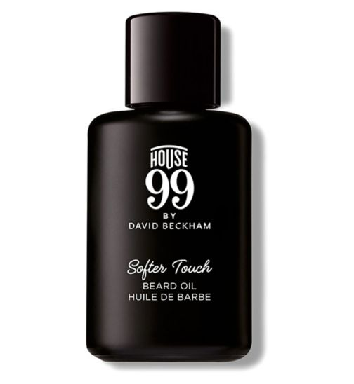 House 99 Softer Touch Beard Oil 30ml