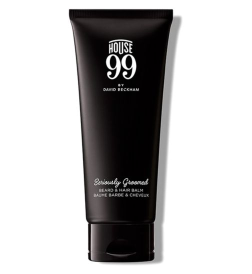 House 99 Seriously Groomed Beard & Hair Balm 75ml
