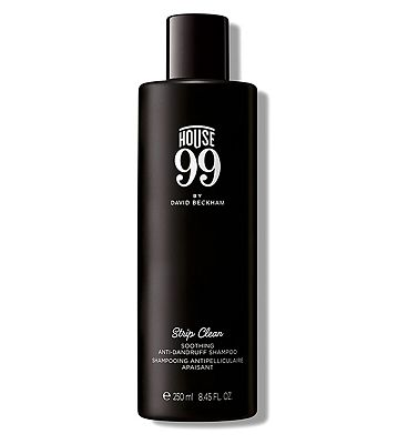 House 99 Strip Clean Soothing Anti-Dandruff Shampoo 250ml
