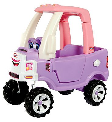 Little Tikes Cozy Truck - Princess