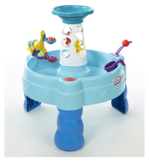 Spinnig Seas Water Table