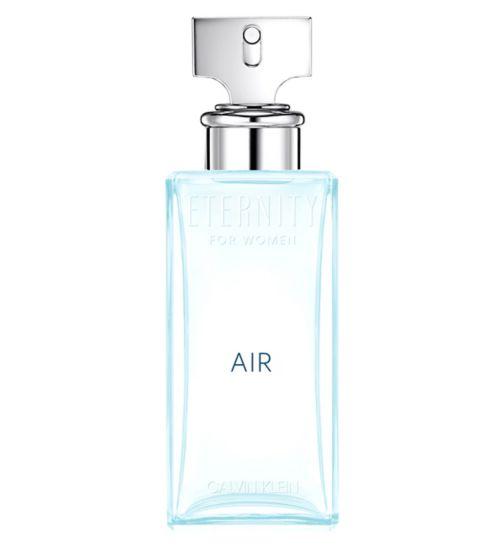 Calvin Klein Eternity Air for WomenEau de parfum 100ml