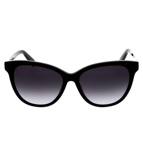95f8597c44 Furla SFU137 Women s prescription sunglasses - Black