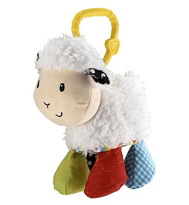 Early Learning Centre Blossom Farm Lamb Soft Plush Toy