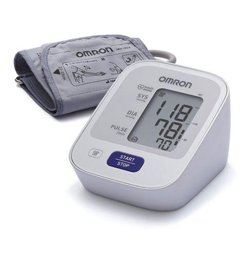 Omron M2 Intellisense Automatic Blood Pressure Monitor